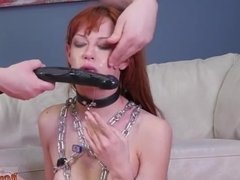 Handjob blowjob swallow Slavemouth Alexa