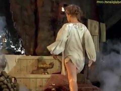 Katherine Heigl Butt In Prince Valiant ScandalPlanet.Com