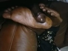 african soles on cock