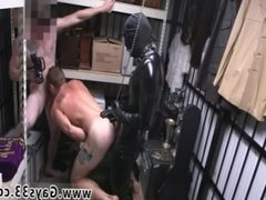 Straight guys open ass movie gay Dungeon