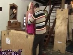 Beautiful blowjob in pink Desperate for a
