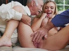 Small girl threesome Molly Earns Her Keep