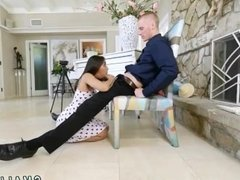Bondage mistress handjob xxx teen treated