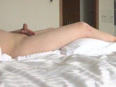 DrOch Masturbation in Hotel