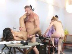 Giantess handjob virgin girl prostitute