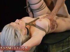 Brazil pussy slave hot bondage submission