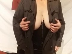 big tit wife ready for meet