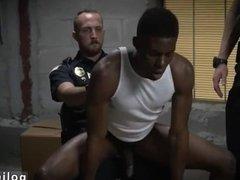 Boys sucking cocks of police gay Illegal