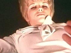 SOMETHING BETTER - vintage 60's blonde beauty music video