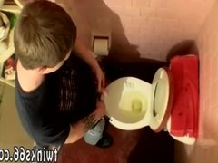 Pissing young cute gay first time Days Of