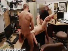 Black gay sex  made on atlanta xxx He