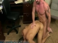 How to fuck ass movie gay Pervy boss Mitch