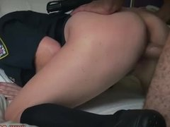 Milf and college girl threesome Noise