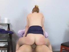 Teen strapon orgy and glory fuck first time