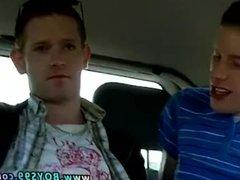 Cum boy xxx gay Poor straight boy!