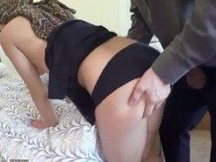 Arab cuckold When Arab woman have money