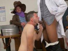 Straight men caught sucking cock on cam gay