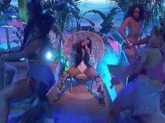 Nicki Minaj - Open Legs.