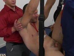 Broke straight boy danny cum gay Teamwork