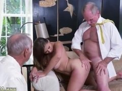 Very old granny masturbation xxx Ivy