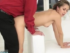 Hot girl fuck daddy The Stretch And Swap