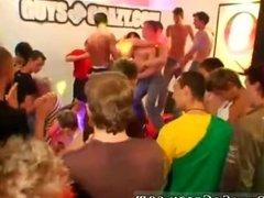 Masturbation party thumbs gay no crevices