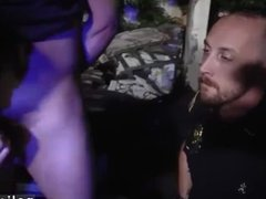 Huge dick movie of cops gay first time