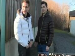Mature black male outdoor gay Hitch Hikers