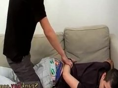 Spanking story corporal punishment gay