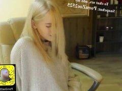 teenage webcam Live sex add Snapchat: PornZoe2525