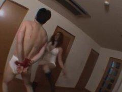 Japan Femdom #2