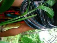 skandal kain pelikat kat kebun pisang.mp4