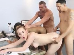 playfellow's daughter fucked in front of