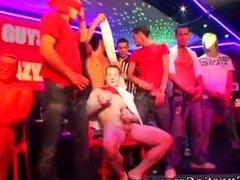 Gay hunks sucking huge cocks and cum shots