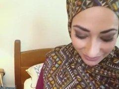 Arab mom fuck first time No Money, No