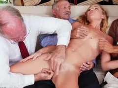 All pass handjob first time Frannkie And