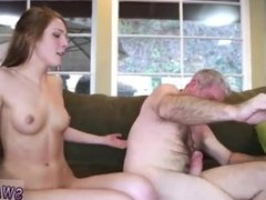 Mother crony's daughter anal xxx