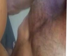 A german gay gets his hole filed