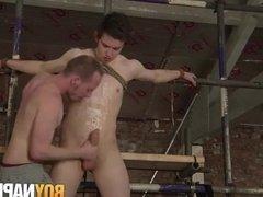 Sean Taylor covers Eli Manuel in hot wax