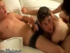 Gay twinks  movie xxx armpits and