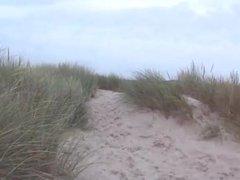 SURPRISE ON TTHE BEACH