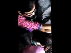 Chennai Bus Gropings - Route 570 - 02 - Poor Marwadi Girl