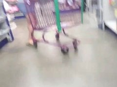 Plus size shopper