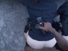 Big dick police hot milf amateur tits