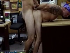 Gay sex old men  and boy hot anal