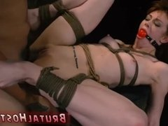 Bondage fuck Sexy youthful girls, Alexa