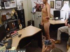 Men sperm sex gay porno xxx Straight stud