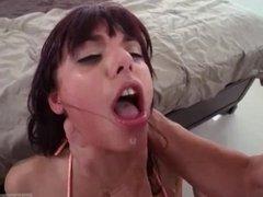 Teen webcam masturbate squirt xxx Gina