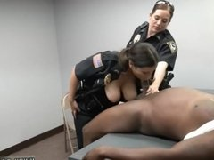 Milf kitchen table Milf Cops
