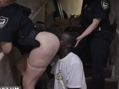 Hot milf orgy first time Illegal Street